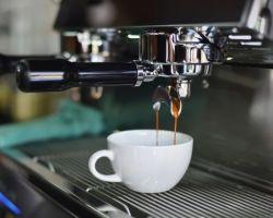 Кофе лунго (caffe lungo)