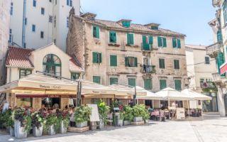 Подвешенный кофе – добрая традиция из Неаполя